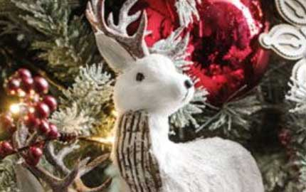Bents Garden Centre For Christmas Displays
